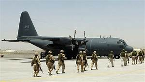 CC-130 Hercules Cargo Aircraft Royal Canadian Air Force