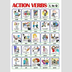 Best 25+ Action Verbs Ideas On Pinterest  Action Pictures, English Language Learning And Verbs