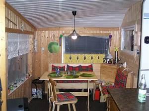 Grüne Wand Selber Bauen : vorzelt mit gest nge isolieren ausbauen etc dauercamping spezial wohnwagen ~ Bigdaddyawards.com Haus und Dekorationen