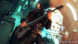 Guitar Hero 5 Preview For Playstation 2 Ps2