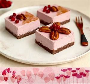 Simple Japanese Dessert Recipes | Cranberry-Cream-Cake ...