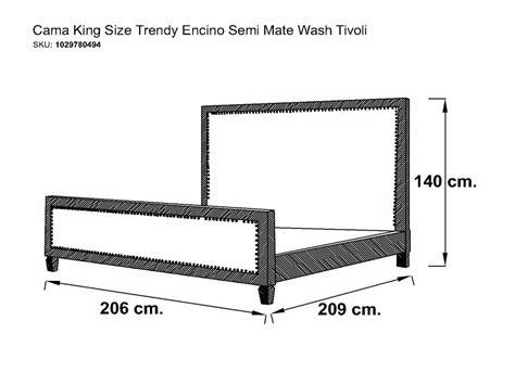 canap king size tivoli cama king size trendy gris liverpool es parte de mi