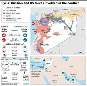 US bid to revive Syria peace plan with fresh talks | Daily ...
