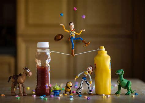 retour en enfance la photographie de jouets selon