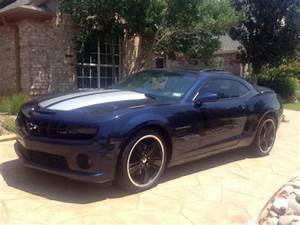 Buy Used 2010 Chevrolet Camaro Ss Mint Condition Manual