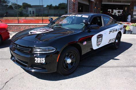 2018 Dodge Charger Pursuit Live Photo Gallery Autoblog