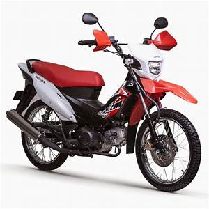 Honda Xrm125 Dual Sport Specifications  Features And Price
