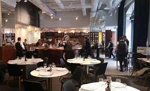 Restaurant Le Lazare : le lazare restaurant d 39 eric frechon paris gare saint lazare ~ Melissatoandfro.com Idées de Décoration