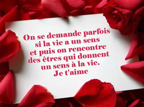 image gallery lettre d amour