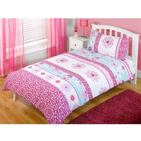Girls Bedding Sets  Children's Single Duvet Covers New