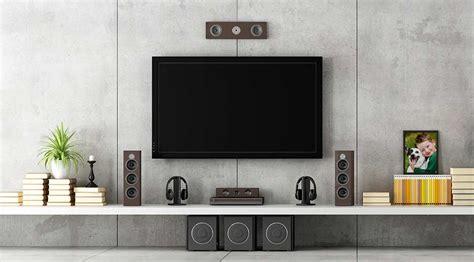 Tv Stand On Wall Mount geek squad tv setup tv calibration audio setup best