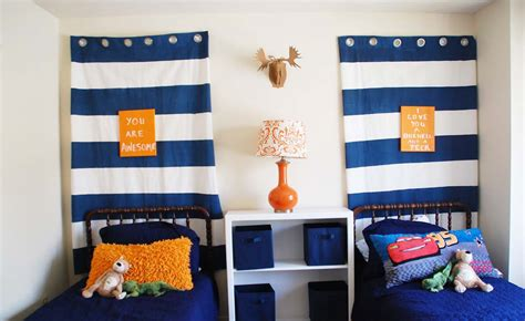 Curtains That Will Suit Your Kid's Bedroom
