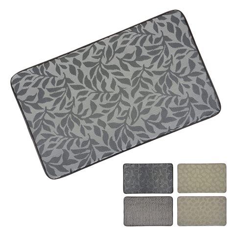 foam kitchen floor mats memory foam anti fatigue anti stress comfort home kitchen 3500