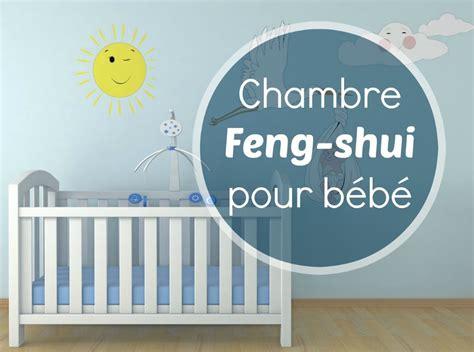 plan chambre feng shui comment faire une chambre feng shui pour bébé par bébé dodo