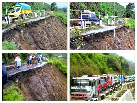 jalur wisata wonosobo dieng tutup   des