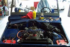 My 70 Bronco Restoration - 66-77 Early Bronco