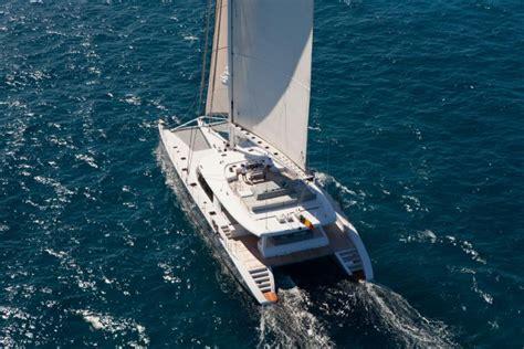 Largest Catamaran Yacht by Superyachtnews Fleet One Of The World S Largest