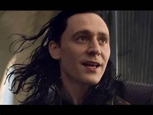 Thor: The Dark World   Thor Impresses Loki! (Official HD ...