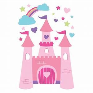 Fairytale Castle Clipart Clipart Panda - Free Clipart