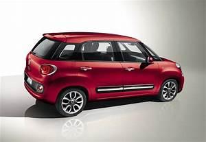 Fiat Prix : fiat 500l 2012 date de sortie moteur et prix du neuf ~ Gottalentnigeria.com Avis de Voitures