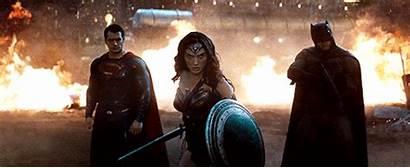 Wonder Woman Superman Batman Dc Justice League