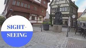 Bad Saulgau Deutschland : sightseeing in bad saulgau in germany youtube ~ Heinz-duthel.com Haus und Dekorationen