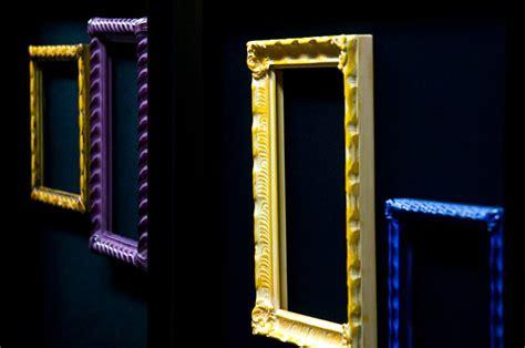 cornici di design cornici design di lusso per le pareti