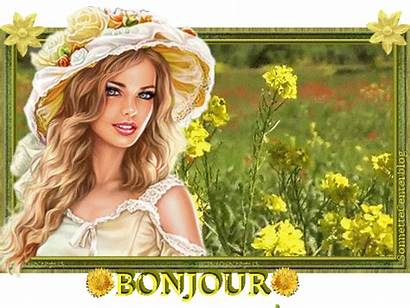 Centerblog Bonjour Mamietitine Sonnette Bonne Rubrique Copinautes