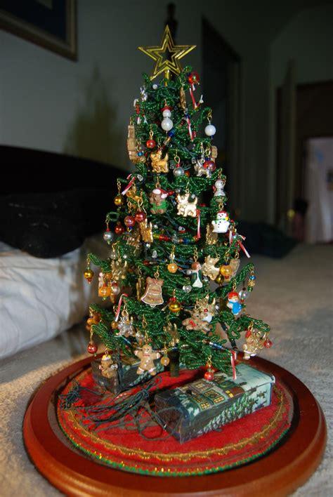 Small Christmas Tree Decorations Reviravolttacom