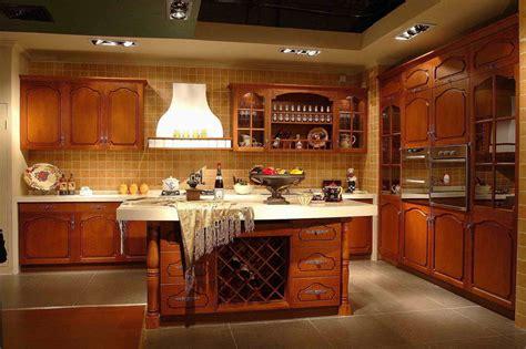 kitchen island with wine rack galería de imágenes cocinas de madera