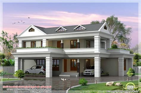 Photo Gallery Of Beautiful Houses