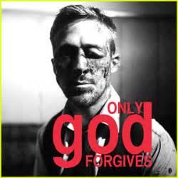 Ryan Gosling: Battered Face in 'Only God Forgives' Poster ...