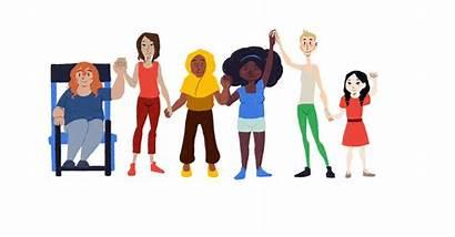 Google Animated Doodle Tormenta