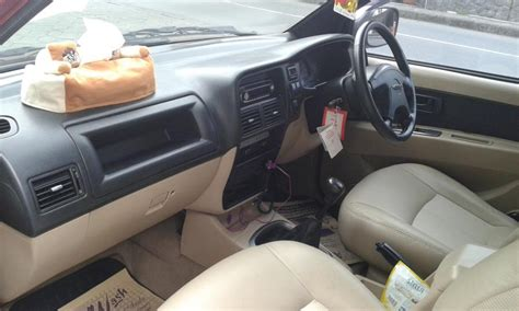 panther ls turbo 2009 mobilbekas