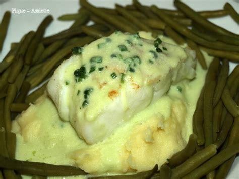 cuisiner dos de cabillaud poele dos de cabillaud poêlés au coulis de chou vert pique