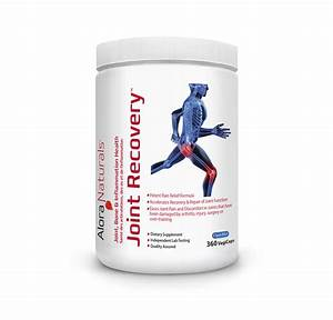 Joint Recovery U2122 360 Capsules