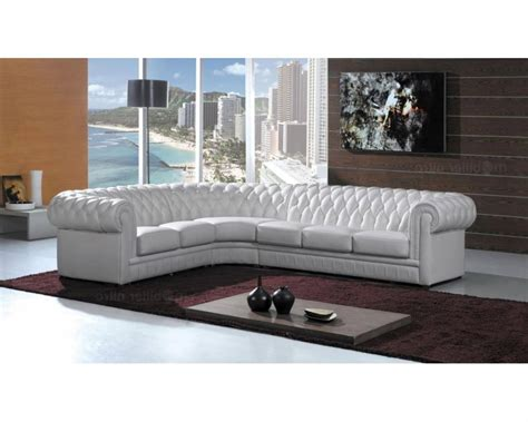 canape chesterfield blanc photos canapé chesterfield velours blanc