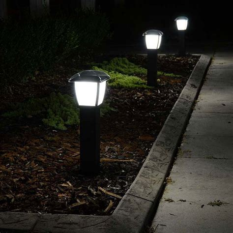 hton bay pathway lights solar pathway lights 28 images hton bay solar powered