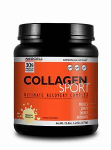 Collagen Synthesis Amazon Com Neocell Collagen Sport Whey Protein French