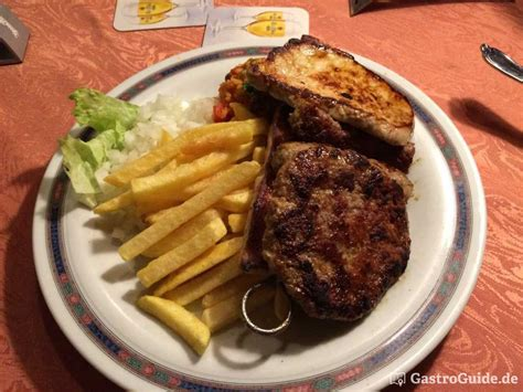 cuisine des balkans balkan hütte restaurant in 48151 münster