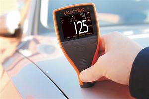 What is a Coating Thickness Gauge?