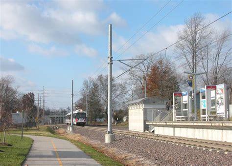st louis light rail railroad heritage