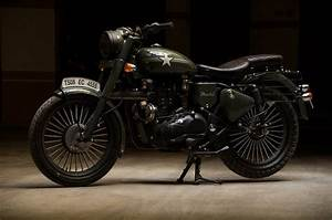 Standard 350 Modified by Eimor Customs - Royal Enfield ...