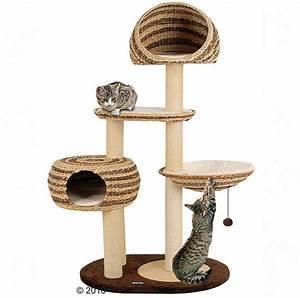 Arbre A Chaton : corde pour arbre chat ~ Premium-room.com Idées de Décoration