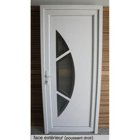 porte d entree vitree pvc portes d entrees destockage pas cher porte d entr 233 e pvc