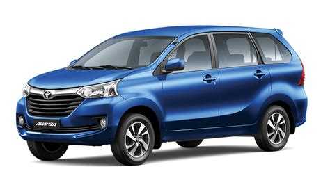 Toyota Avanza Image by Toyota Avanza 2019 Price Spec