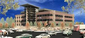 New health, medical center planned as gateway to campus ...