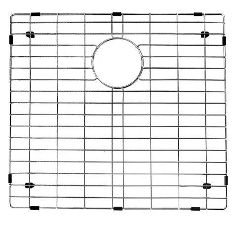 kitchen sink bottom grid vigo 19 in x 17 in kitchen sink bottom grid vgg2018