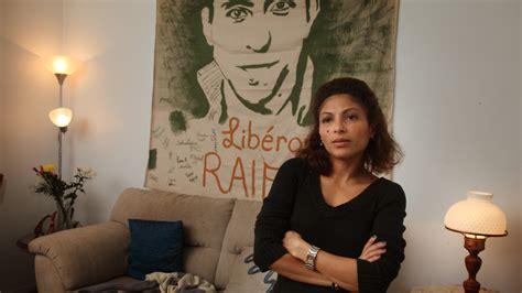 qa ensaf haidar wife  jailed saudi blogger raif badawi
