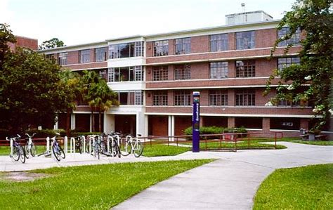North Hall - Architecture of the University of Florida ...